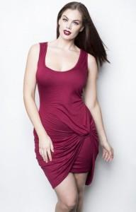 v2sjax-l-610x610-dress-chloe+marshall-model-curvy-plus+size-red+dress-mini+dress-sexy+dress-club+dress-clubwear-red+lipstick